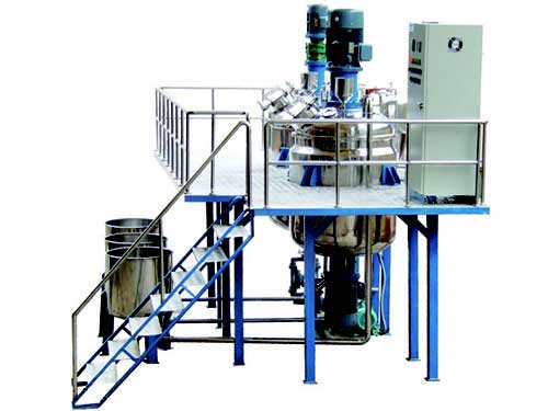 Lube & Grease Oil Blending Plant And Filling Plant Manufacturers & Exporters from India