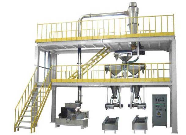 Paint production line / produce paint reactors line with horizontal sand mill From India