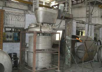 Continuous Nitration Systems Suppliers
