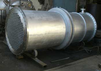 Heat Exchangers Manufacturers & Exporters from India