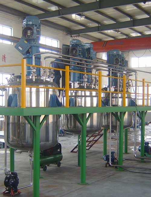 Motor And Engine Oil Blending Plant Manufacturers & Exporters from India
