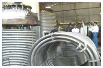 storage tanks manufacturers from India